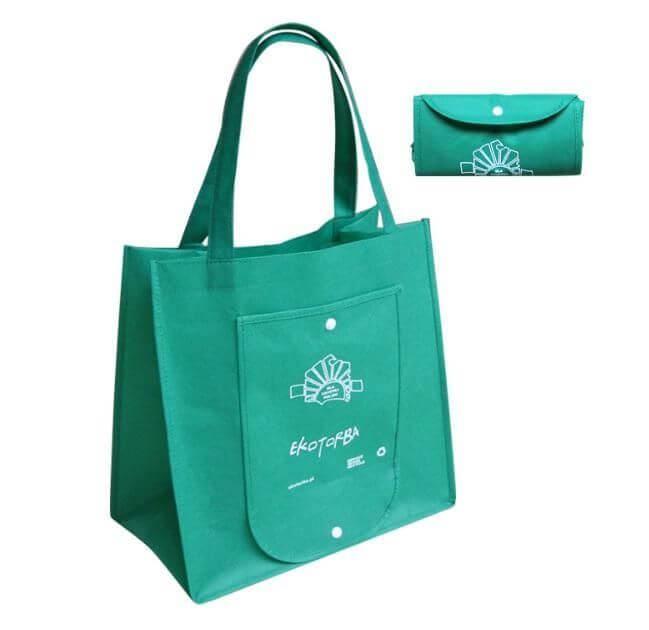 折(zhe)疊袋